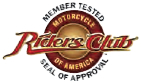Motorcycle Riders Club Seal of Approval